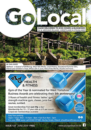 Go Local Elland front cover resized v2